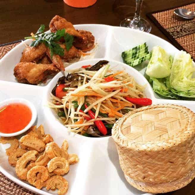 Boonnak Thai Restaurant